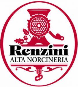 renzini-norcineria-logo