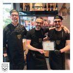 Macelleria Zago premiata con il Gold Butcher Club